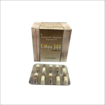 T-mox 500 capsules