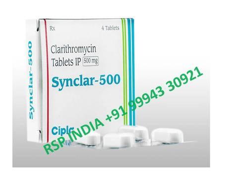Synclar 500 mg