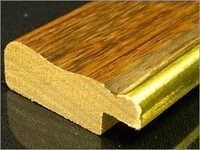 Wooden Foil Transfer