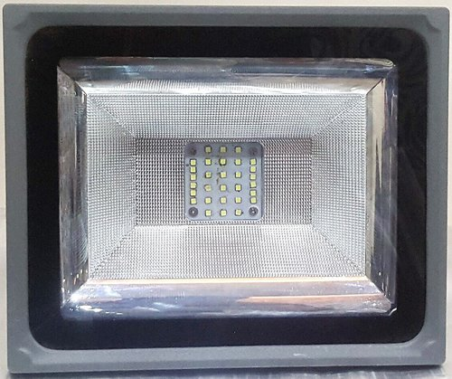 LED Flood Light 50-Watt Cool White 6500k