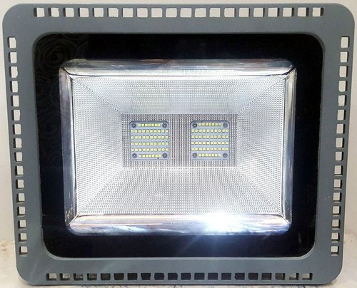 LED Flood Light 100-Watt Cool White 6500k