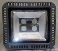 LED Flood Light 200-Watt Cool White 6500k