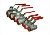 Shenco Ball Valve