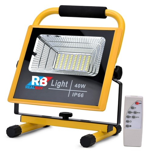 Rechargeable LED Flood Lights