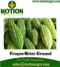 Frozen Bitter Ground