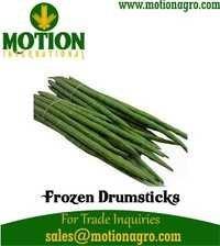 Frozen Drumsticks