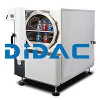 Front Loading Autoclave 120 To 344 Litre