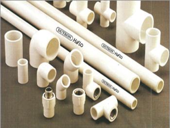 Hiflo PVC Pipe Fittings