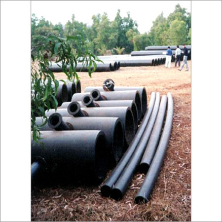 Hdpe Pipe System