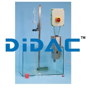 Particle Size Distribution Pipette Method