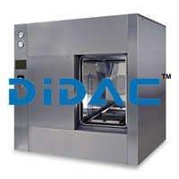 Square Max Autoclave 600 To 1,400 Litre