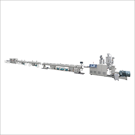 PE Silicore Pipe Extrusion Line