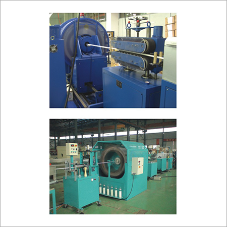 PVC Hose Production Line