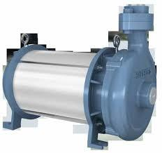 Pumps & Pumping Equipment