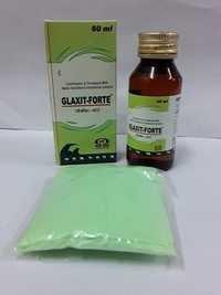 Levofloxacin Hemihydrate, Alpha Tocopherol Acetate,Ornidazole Solution