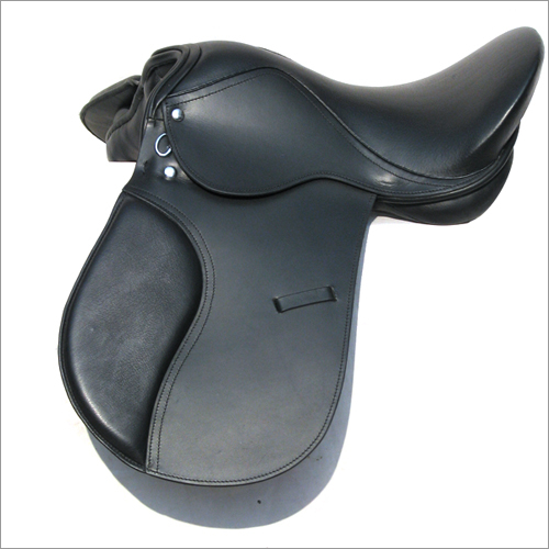 Leather English Saddles