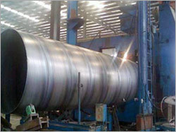 Arc Weld Pipes