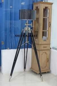 Marine Royal Floor Lamp Home Decor By Nauticalmart