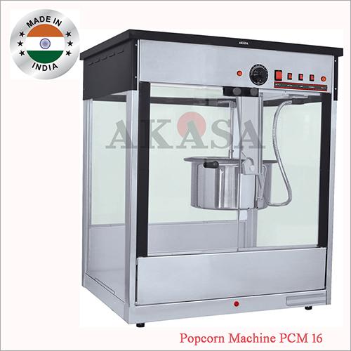 AKASA ELECTRIC Commercial Popcorn Machine - 400 gms