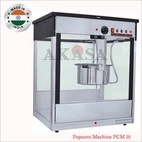 Electric Popcorn Machines