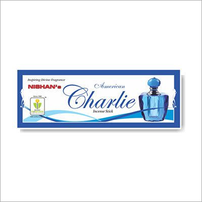 Charlie Incense Stick Small Pouch Pack