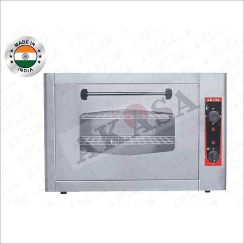 4 Inches Commercial Pizza Oven