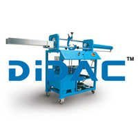 Universal Hydraulic Extruder