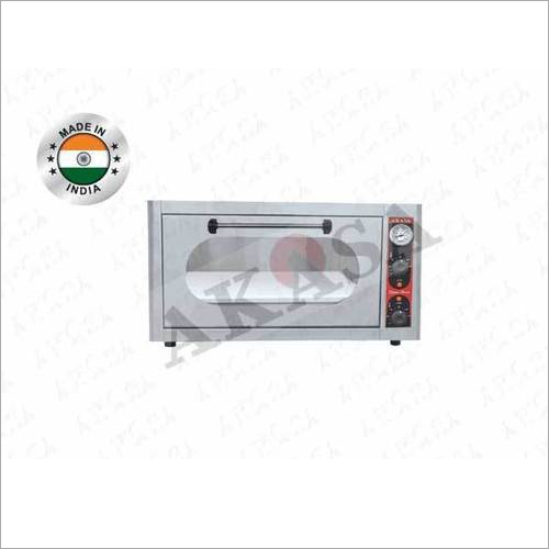AKASA INDIAN ELECTRIC Baker Stone Pizza Oven