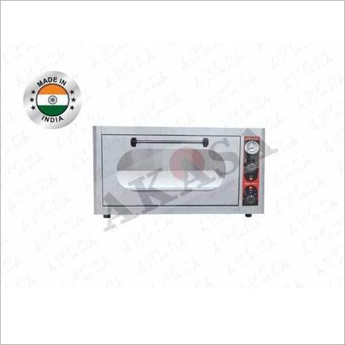 Baker Stone Pizza Oven