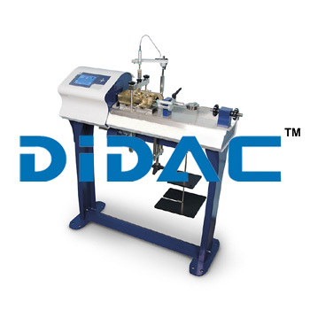 Direct Residual Shear Test Apparatus