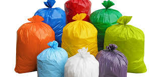 Bio Medical Waste Bags