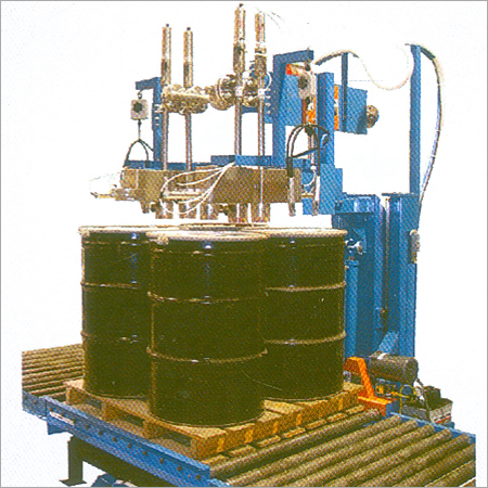 Drum Decanting Units(DDU)