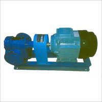 Feeding & Discharge Pump