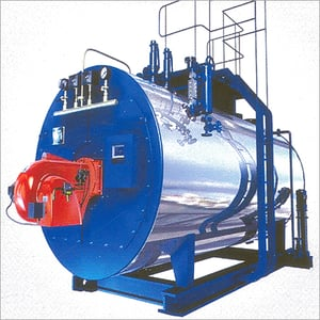 Hot Oil Storage Tank