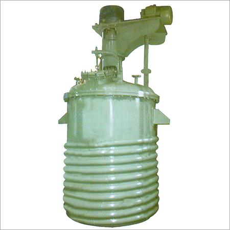 Autoclave Pressurized Grease Kettle