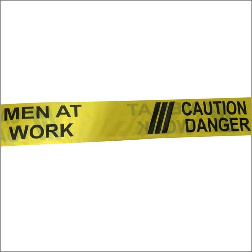 Men At Work Tape