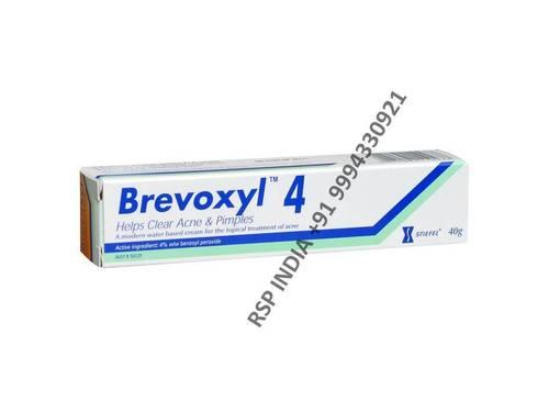 Brevoxyl 4