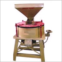 Atta flour machinery