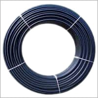 Hdpe Triple Layer Pipes