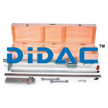 Dynamic Cone Penetrometer DCP