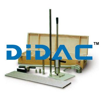 Lightweight Dynamic Penetrometer