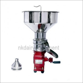 Cream Separator 60LPH Hand Operated