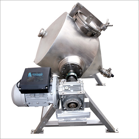 Butter Churner Power Driven 100 Lph
