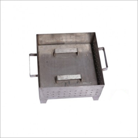Basic Paneer Press - Paneer Press Semi Hand Operated