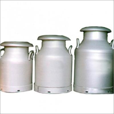 Aluminum Alloy Milk Can