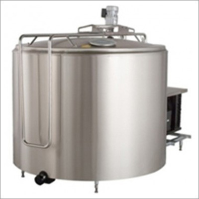 Bulk Milk Cooler (BMC) – 300 Ltr