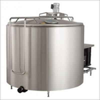 Bulk Milk Cooler (Bmc) A   300 Ltr