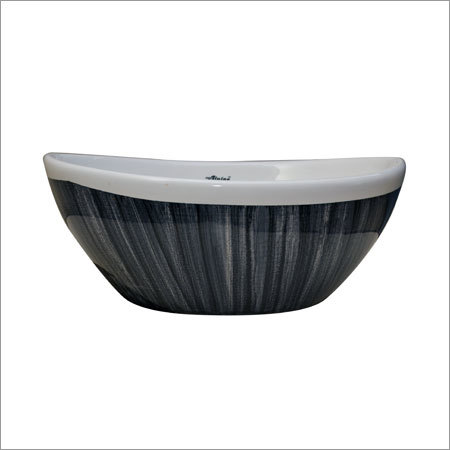 Stylish Hand Made Art Table Top Basin