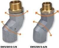 Fuel Nozzle Swivel