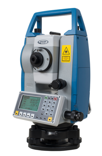 Spectra Total Station